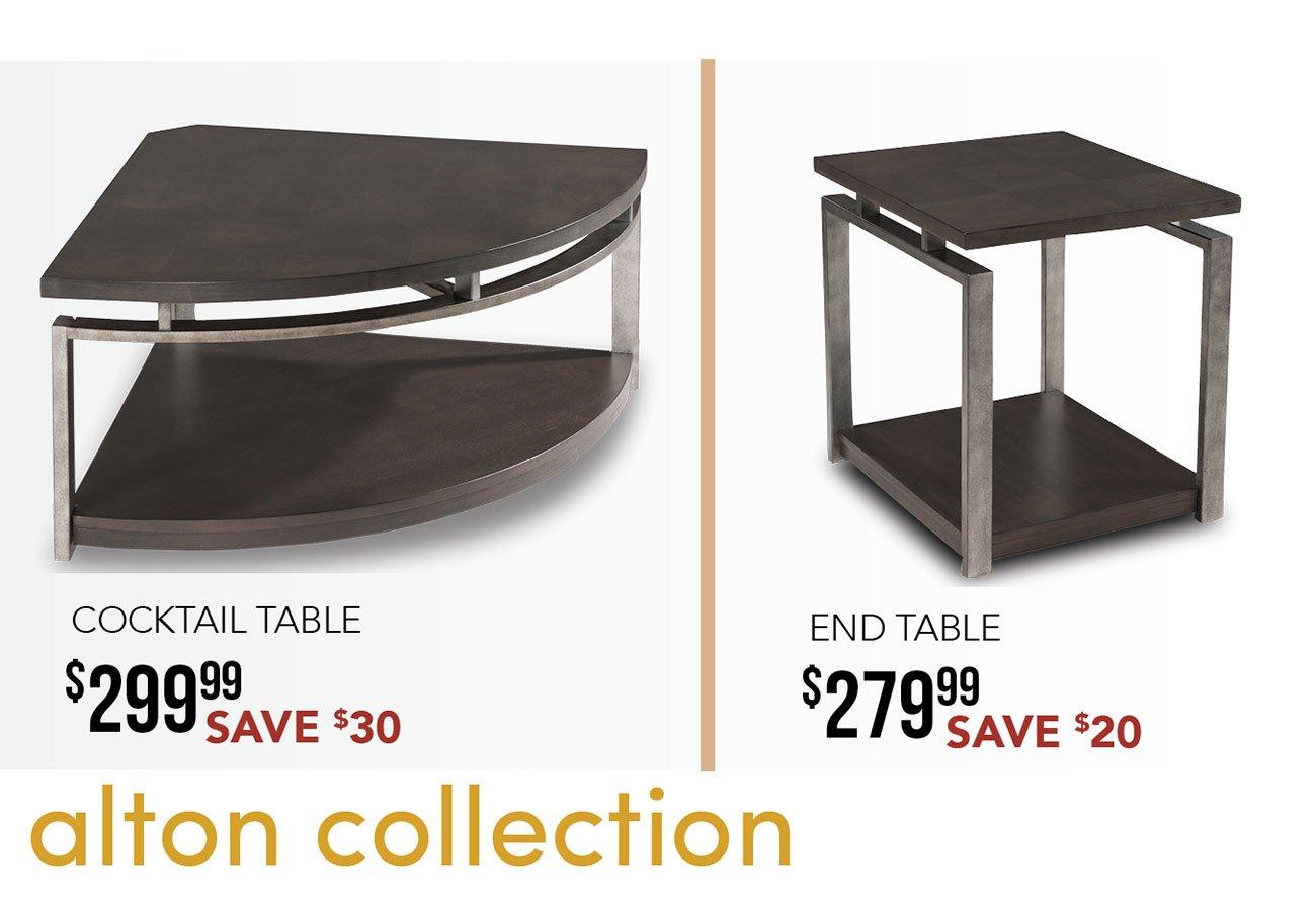 Alton-collection