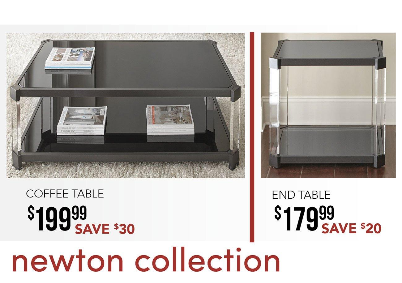 Newton-collection