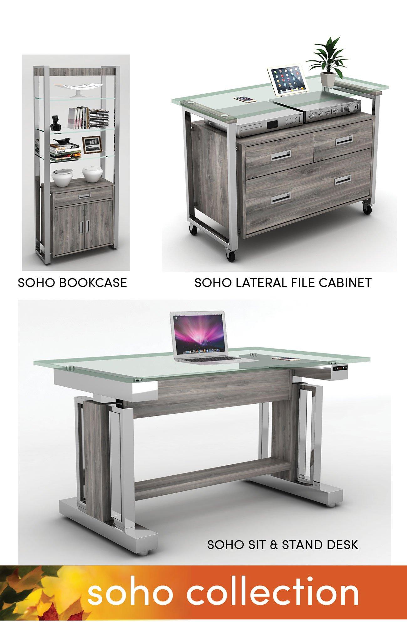 Soho-collection