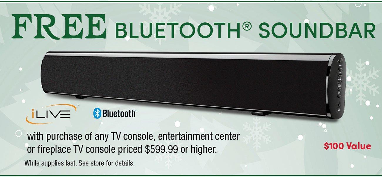 Free-bluetooth-soundbar