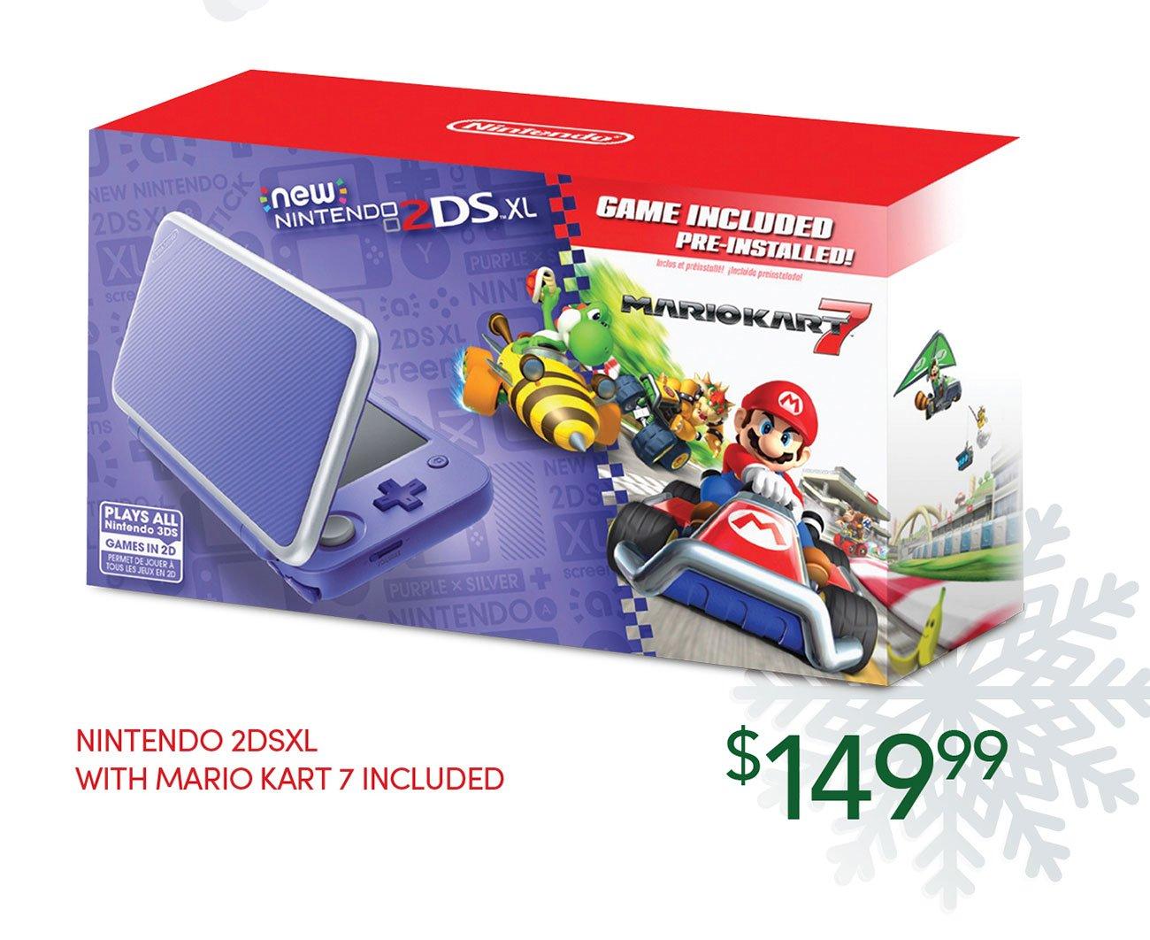 Nintendo-2DSXL