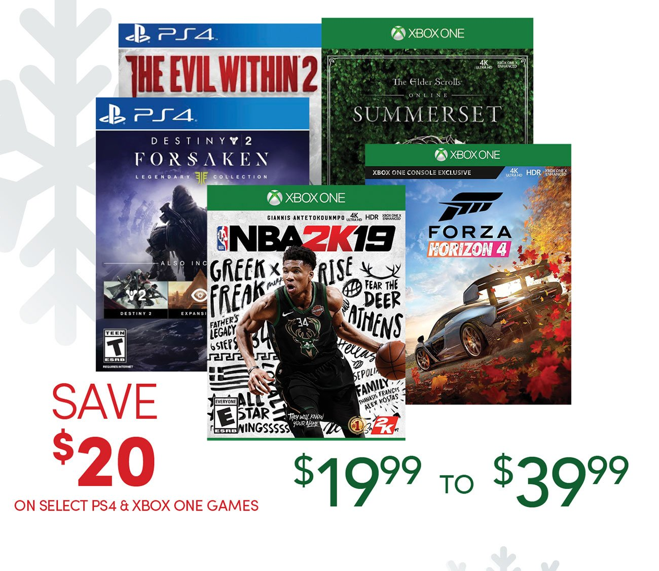 PS4-xbox-games