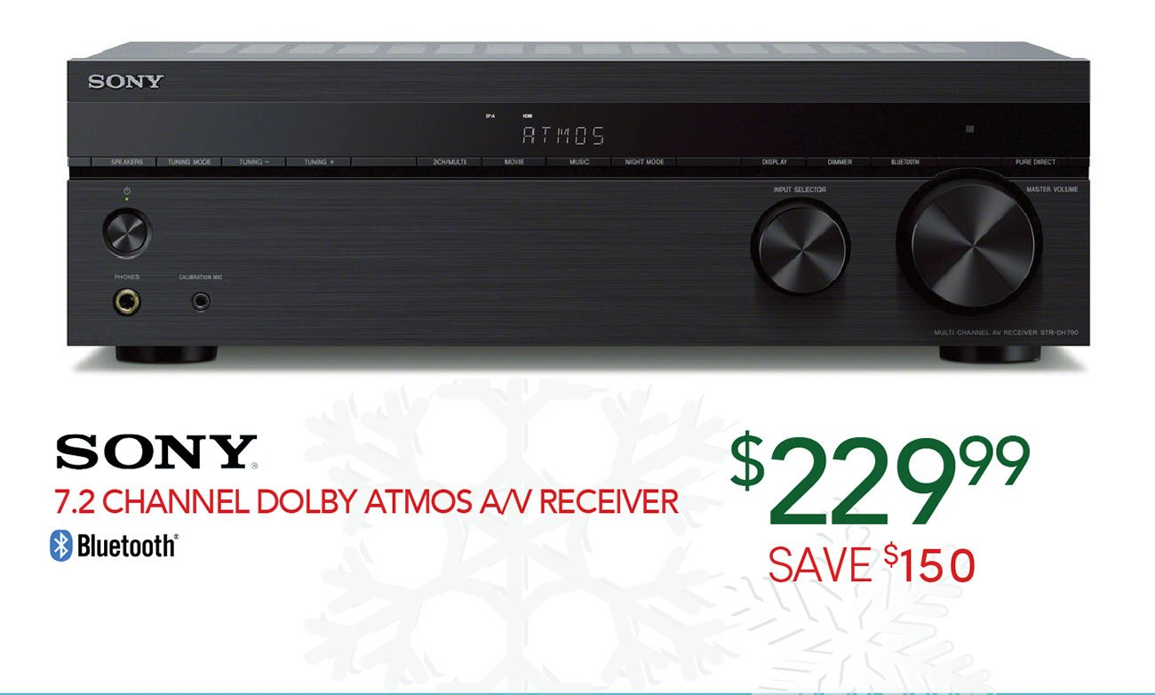 Sony-Channel-Dolby-Receiver