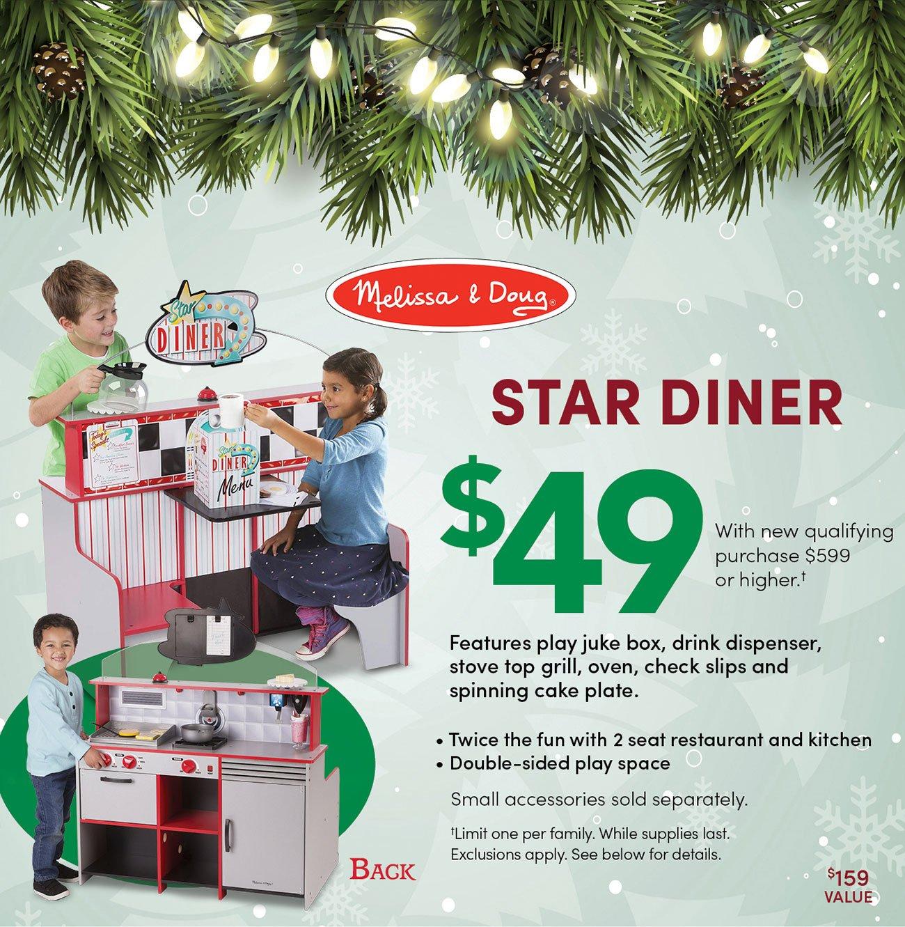 Star-Diner