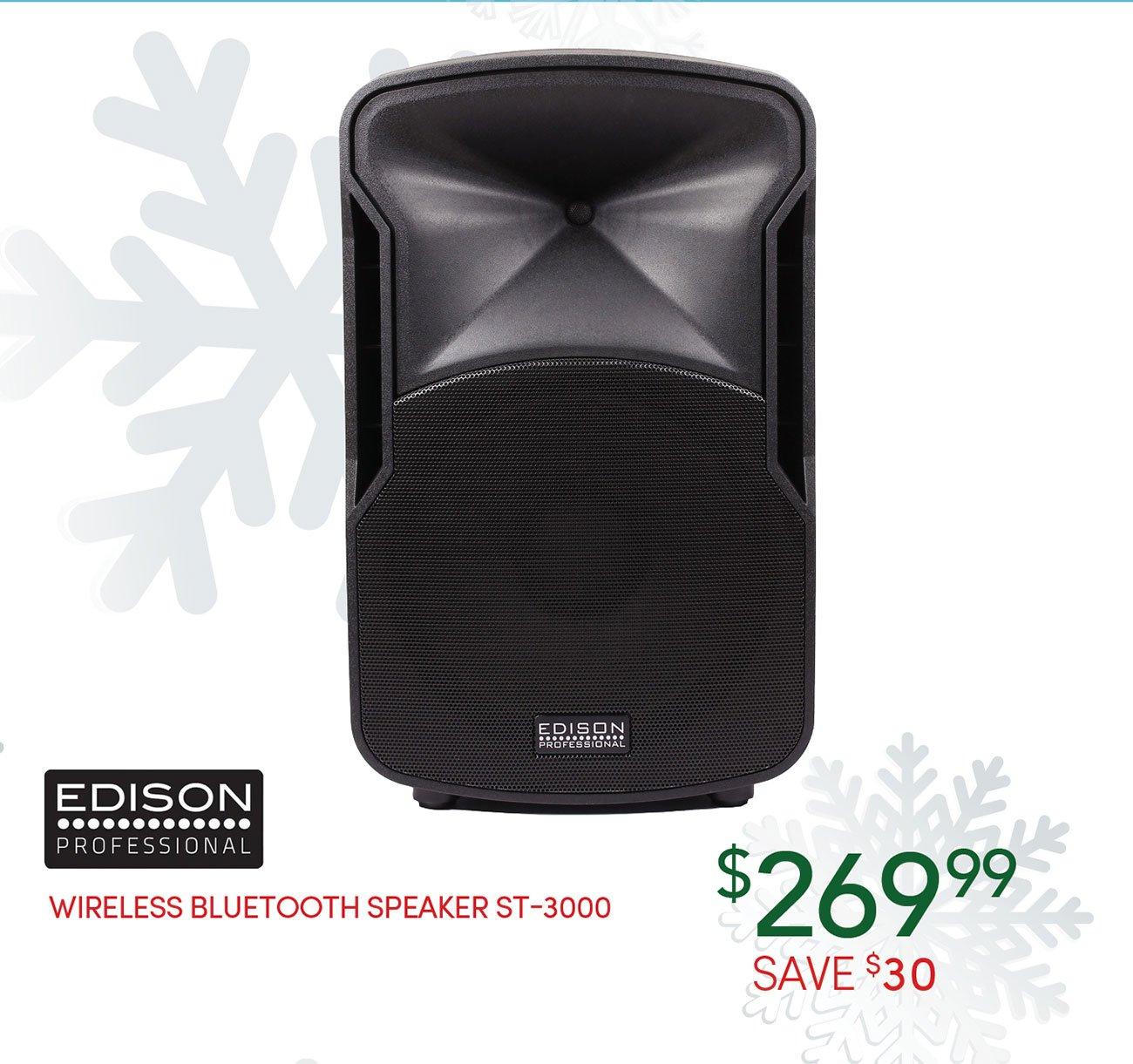 Wireless-bluetooth-speaker