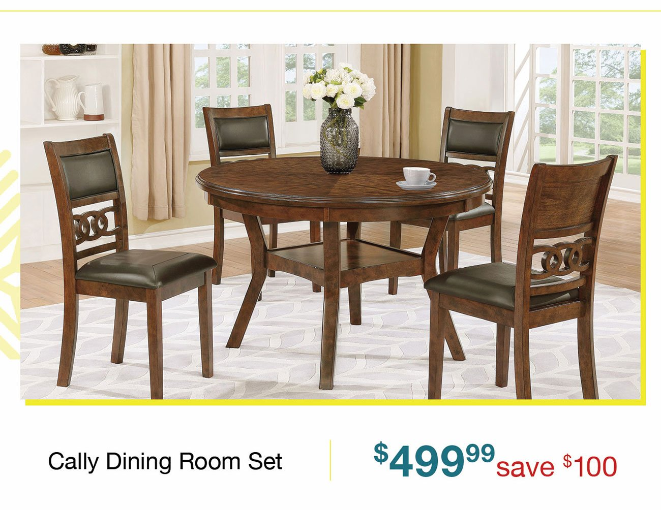 Cally-dining-roomset