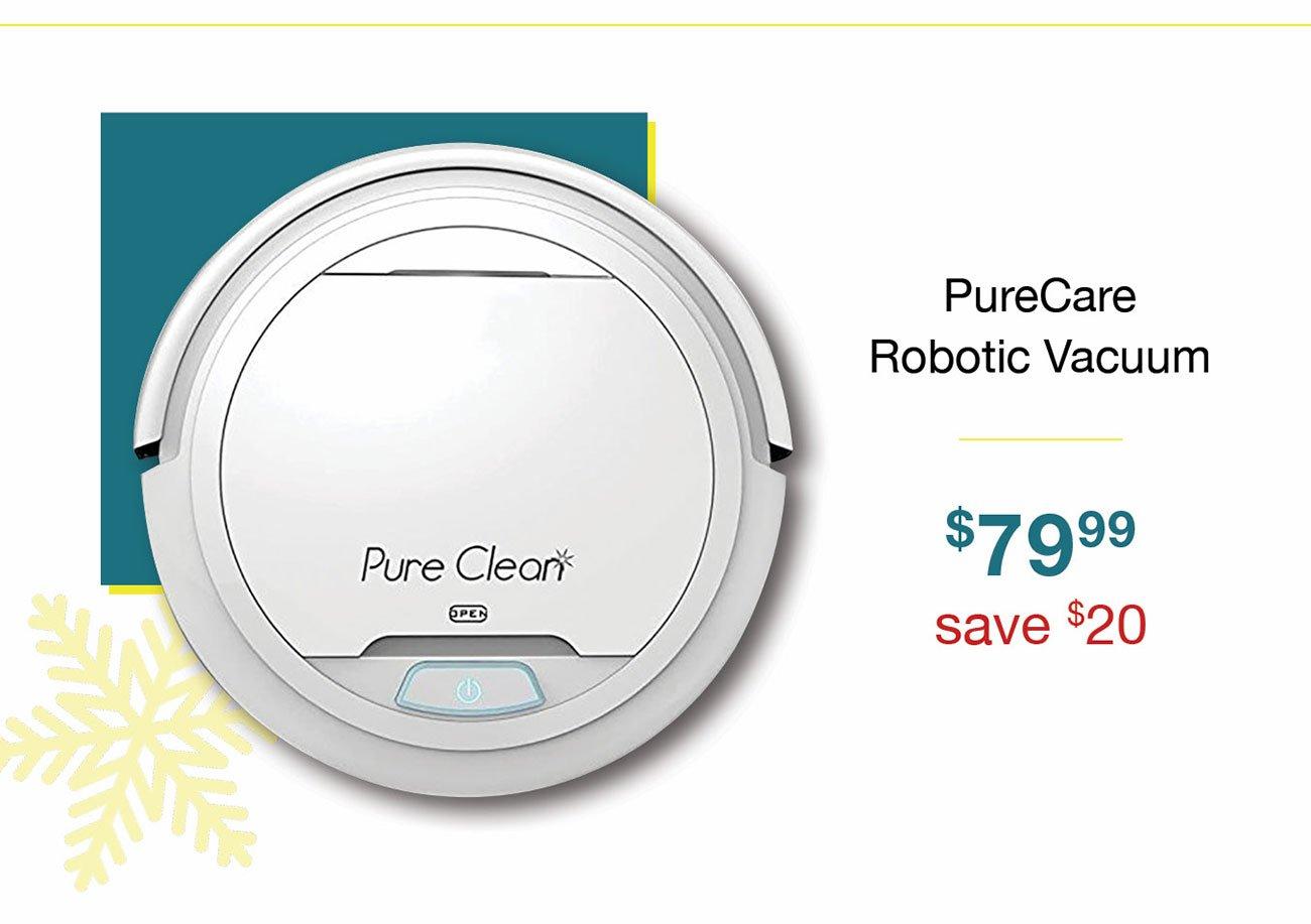 Purecare-robotic-vacuum