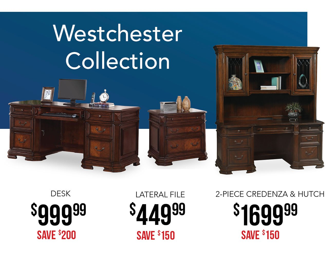 Westchester-collection