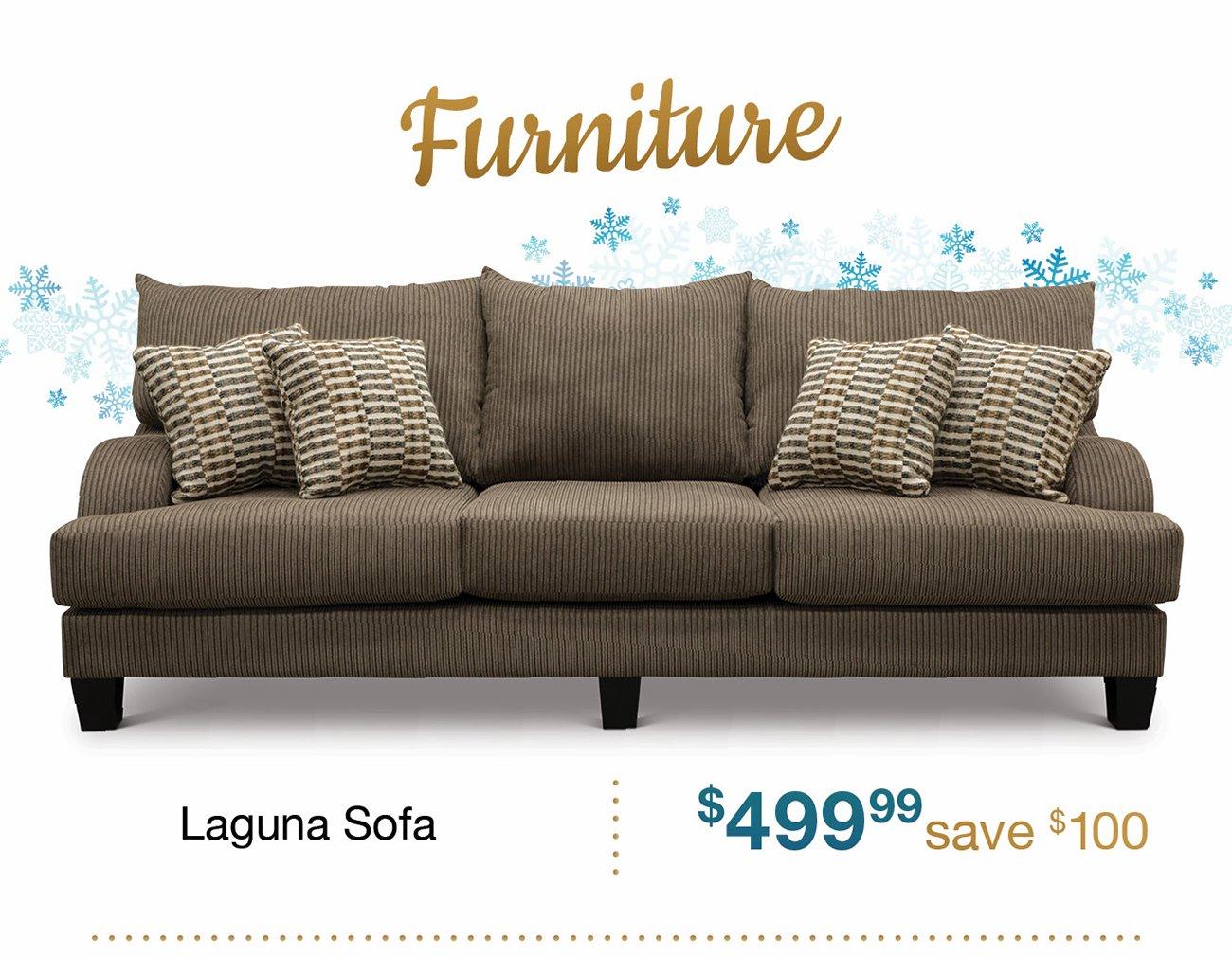 Laguna-sofa