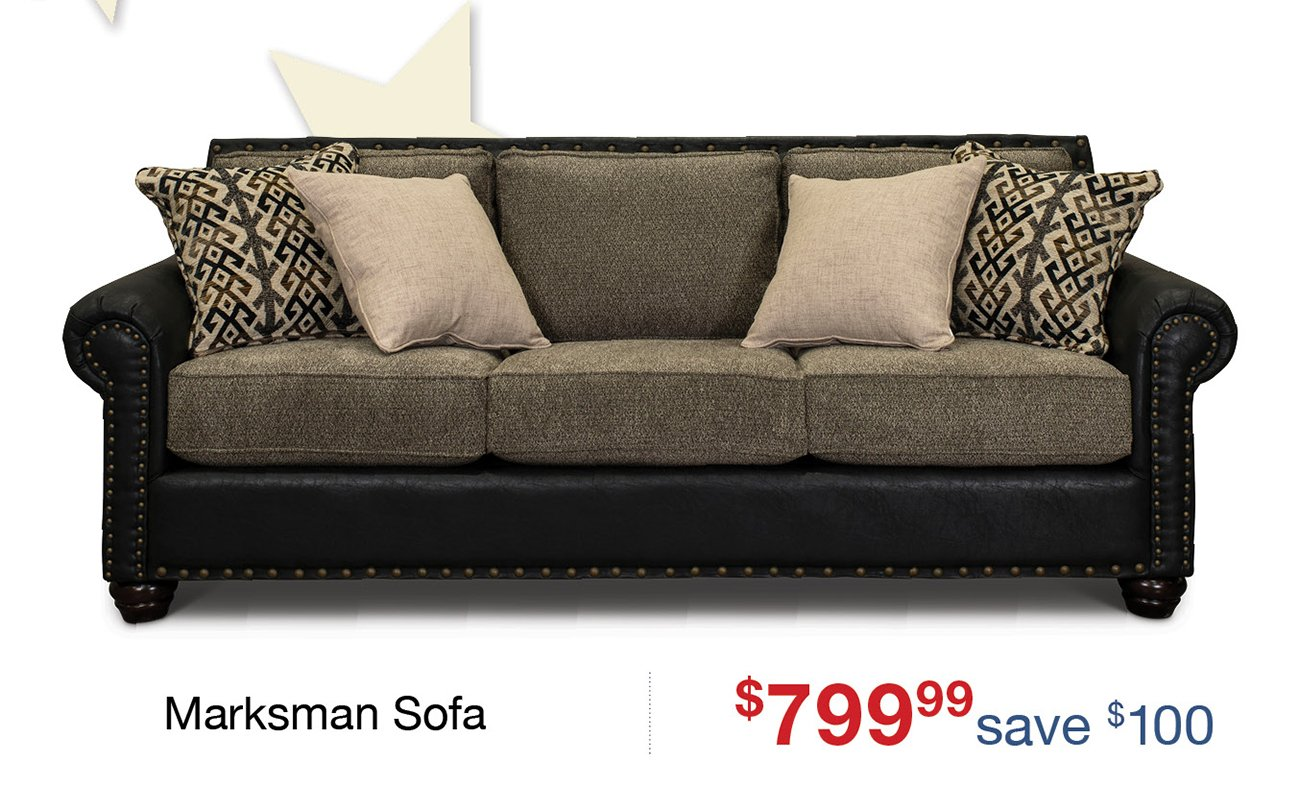 Marksman-sofa