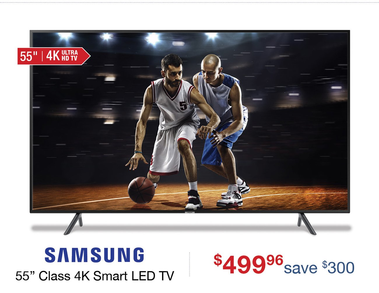Samsung-55-inch-4k-tv