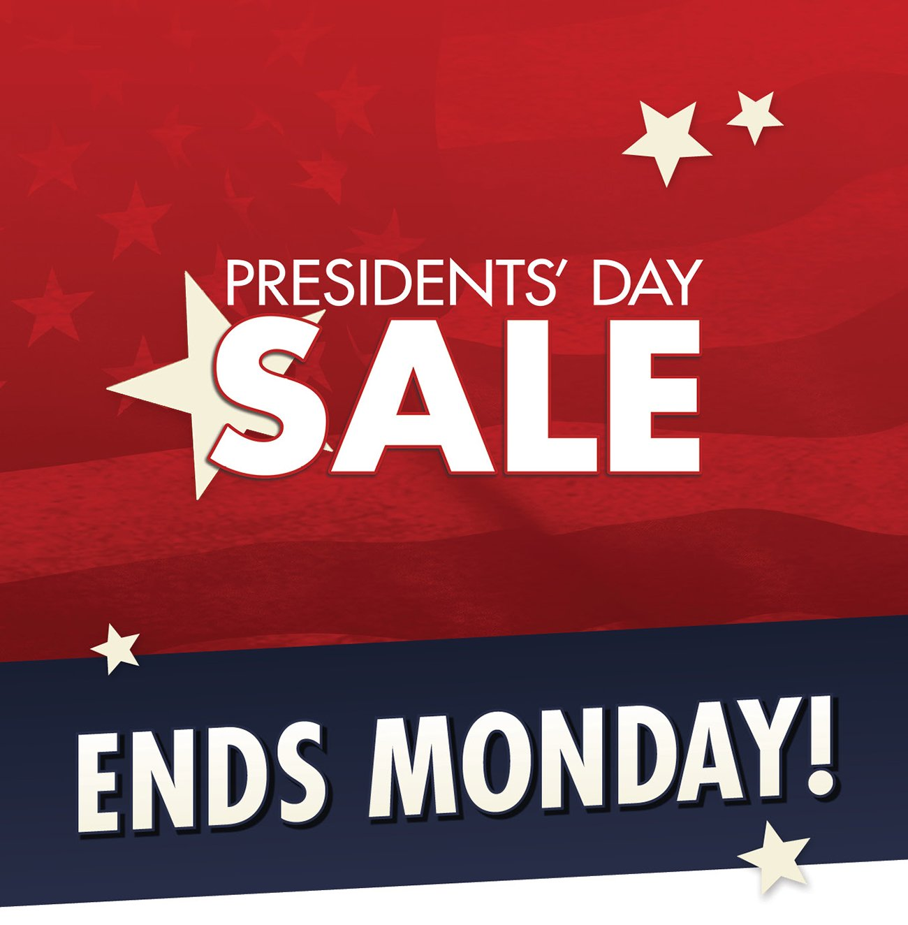 Furniture Presidents Day Sale: Hi Unknown, Save Now Before Presidents' Day Sale Ends
