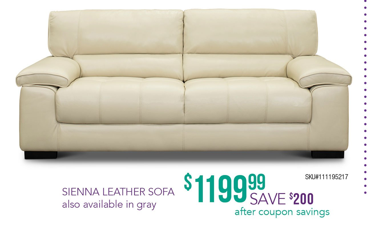 Expired Email Save On Sofas Sectionals And More Rc Willey