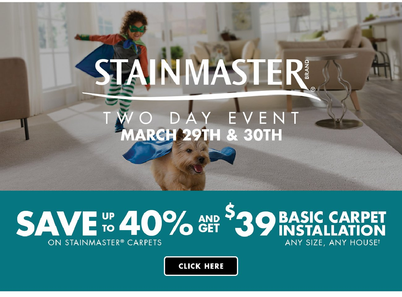 Stainmaster-two-day-event