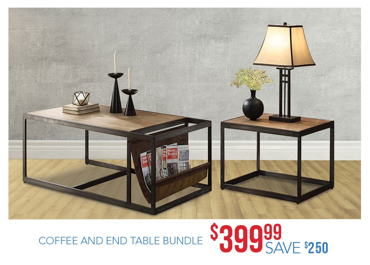 Coffee-and-end-table-bundle