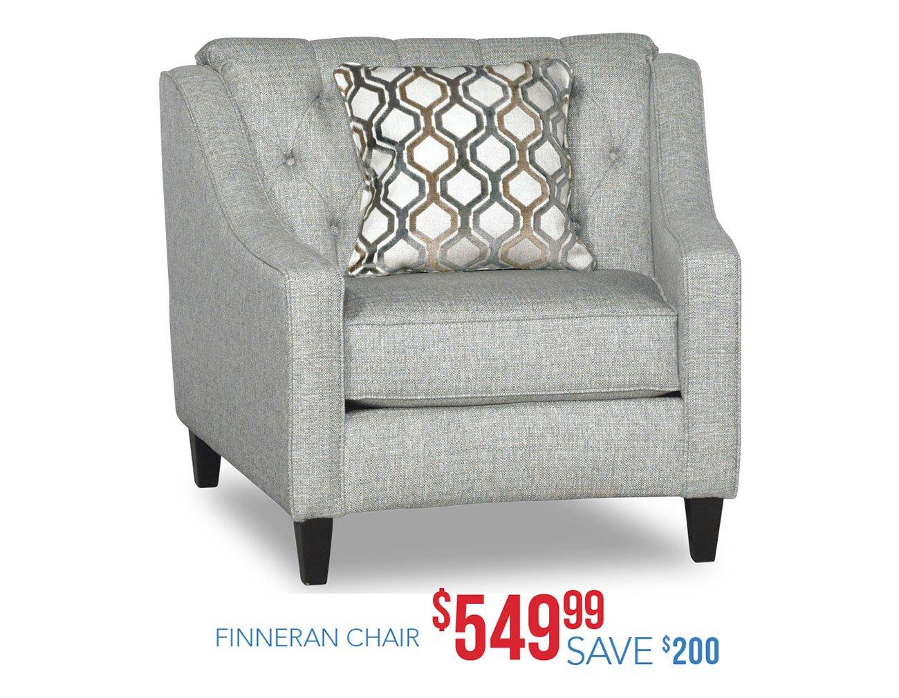 Finneran-chair