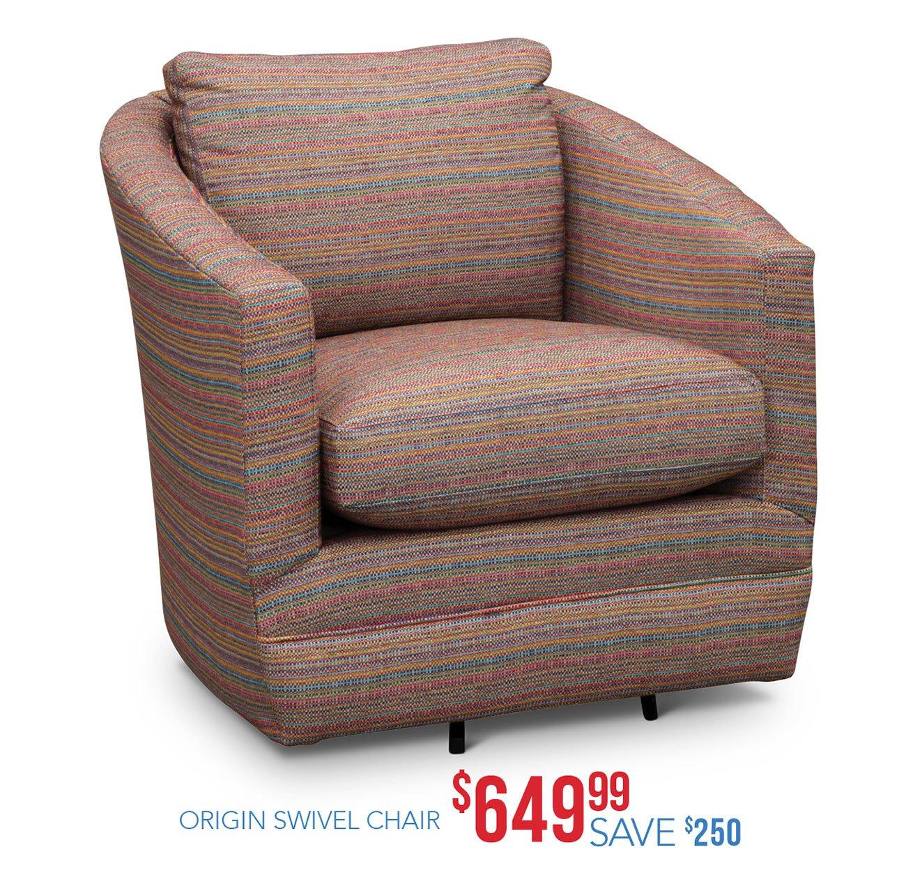 Origin-swivel-chair