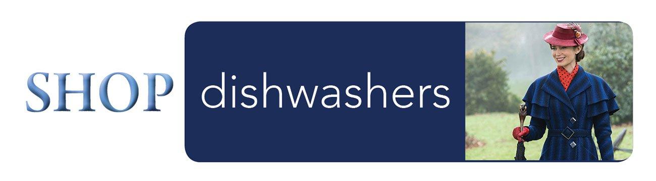 Shop-dishwashers