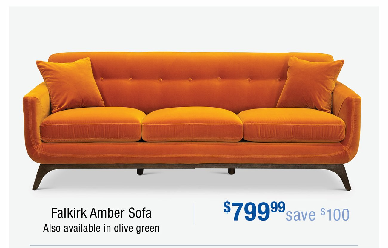 Falkirk-amber-sofa