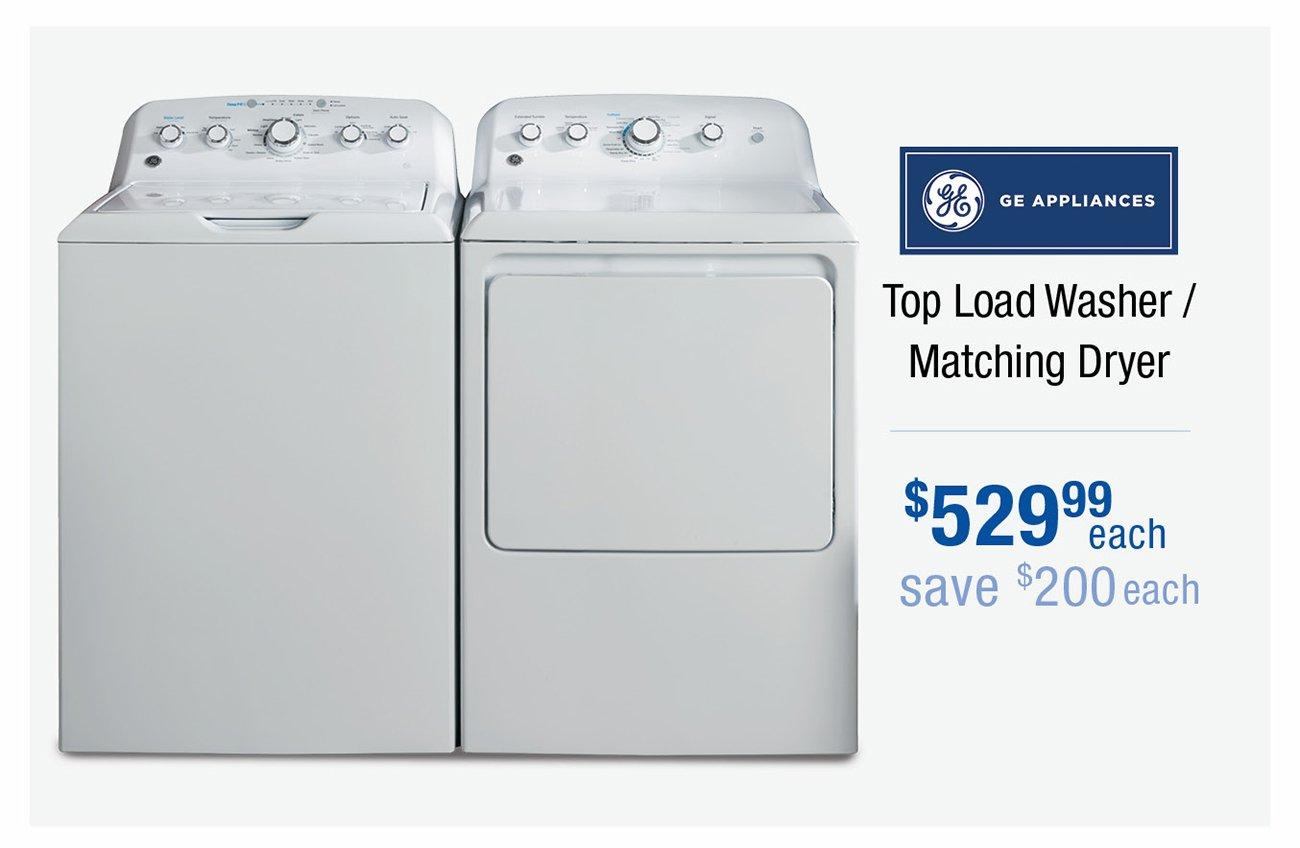 Ge-laundry