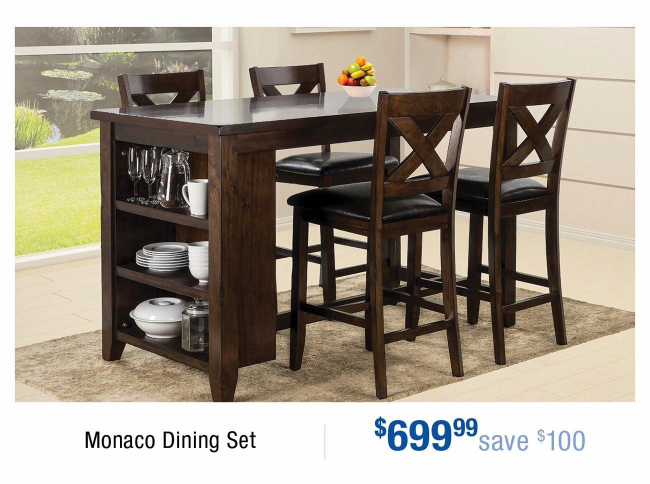 Monaco-dining-set