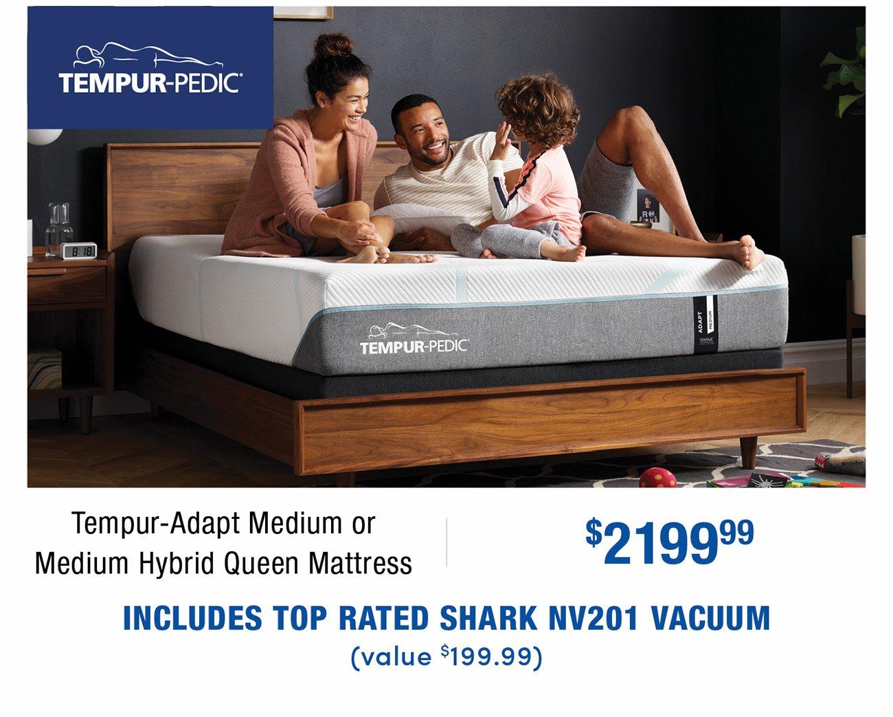 Tempur-pedic-adapt-mattress