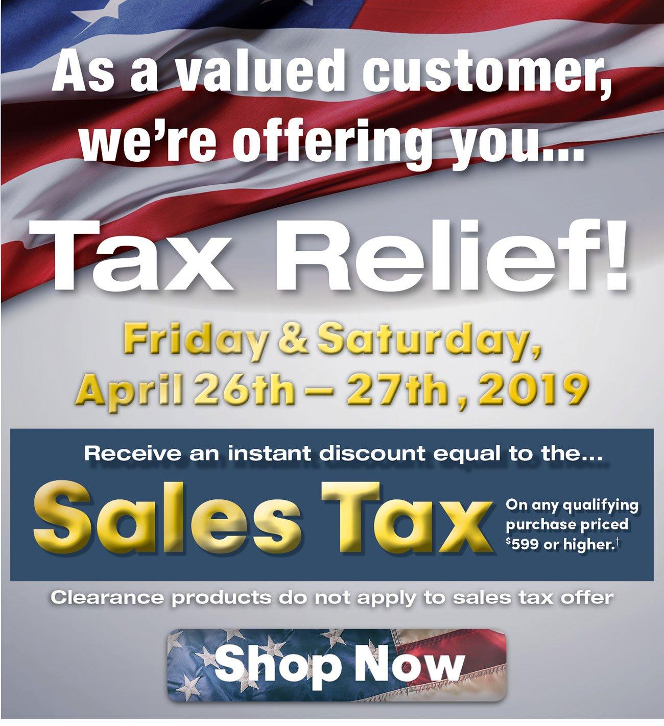 Sales-Tax-Offer