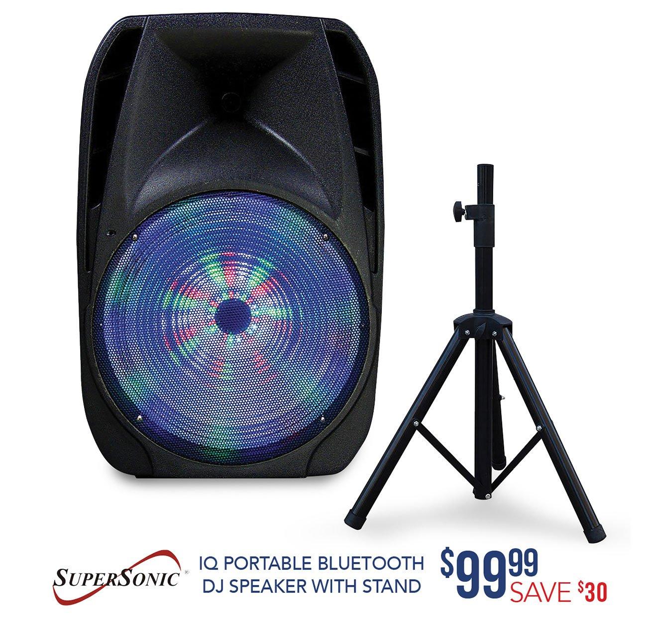 Super-sonic-DJ-Speaker-with-stand