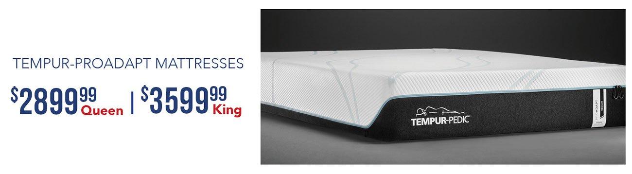 Tempur-Proadapt-mattress