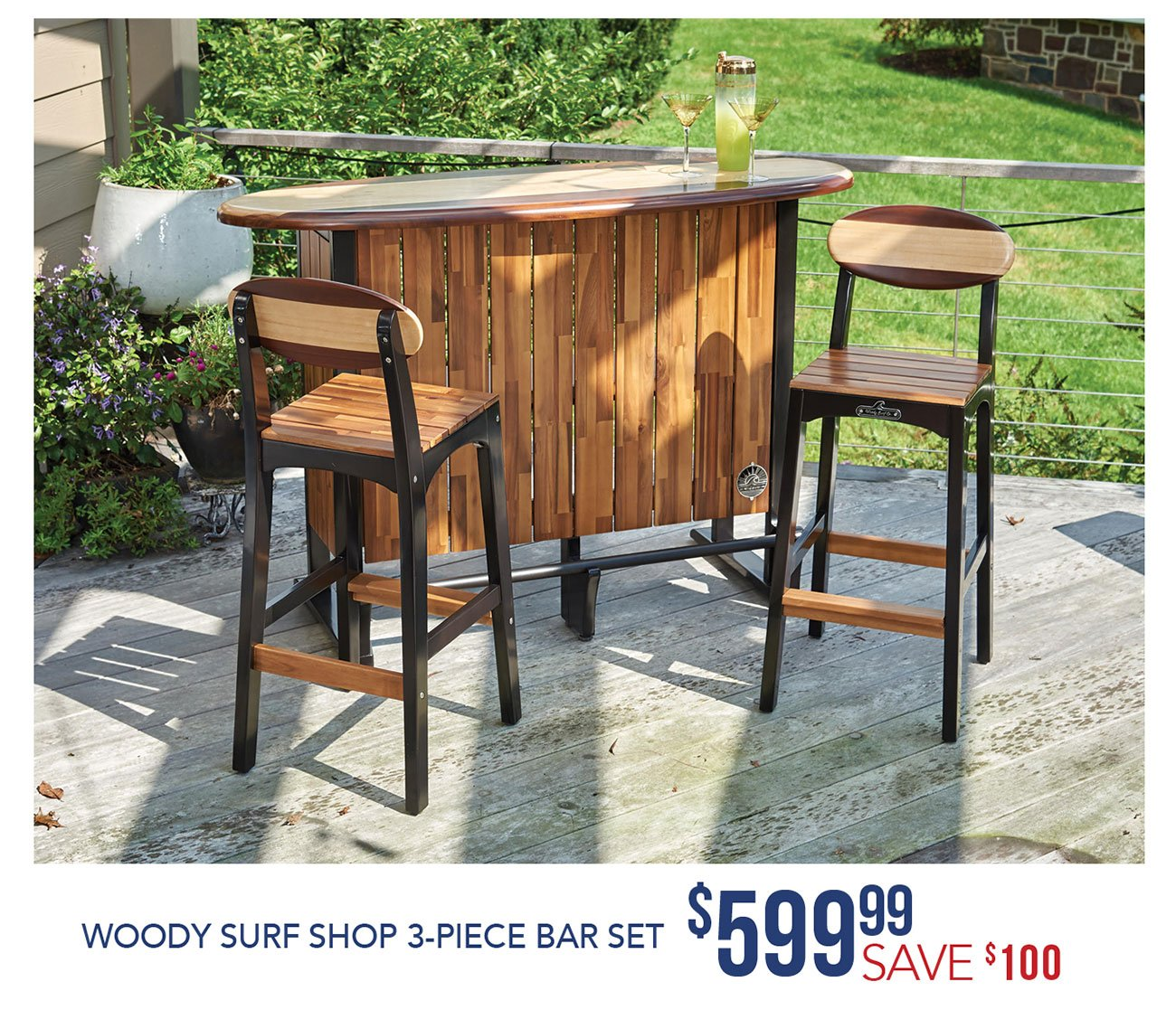 Woody-surf-shop-bar-set