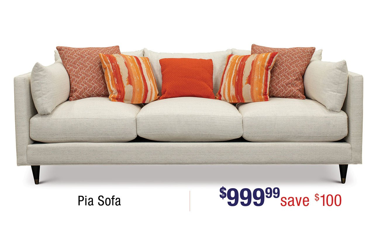 Pia-sofa