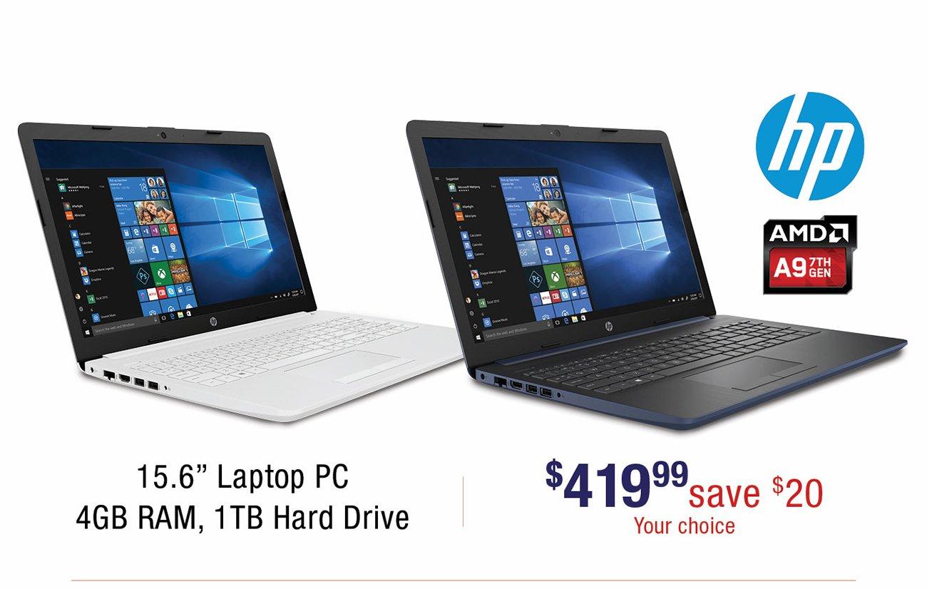 Hp-laptop-pc