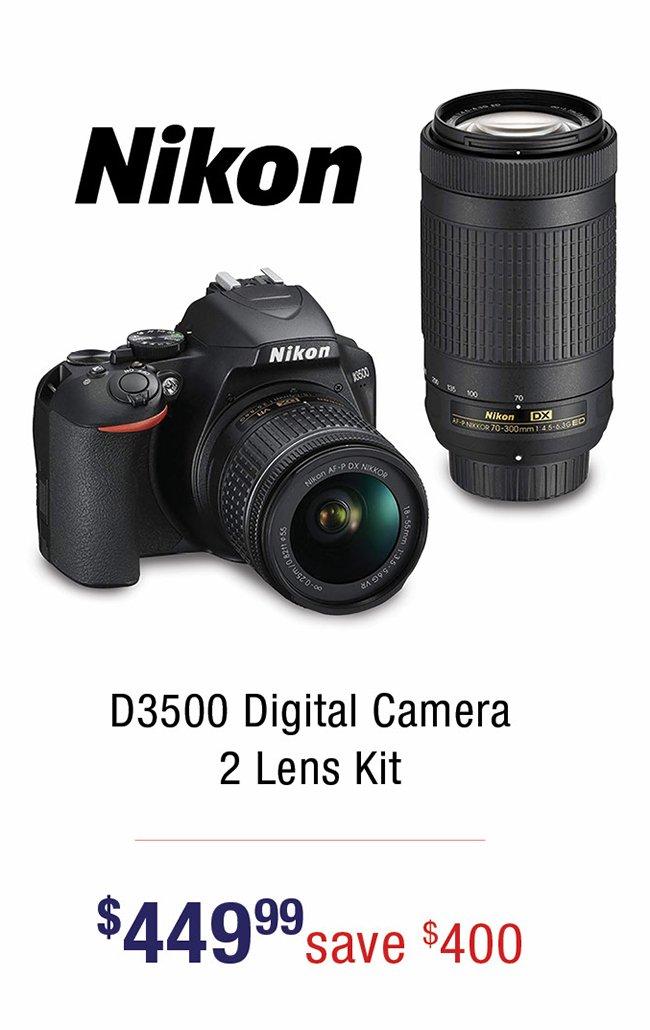 Nikon-d3500-digital-camera