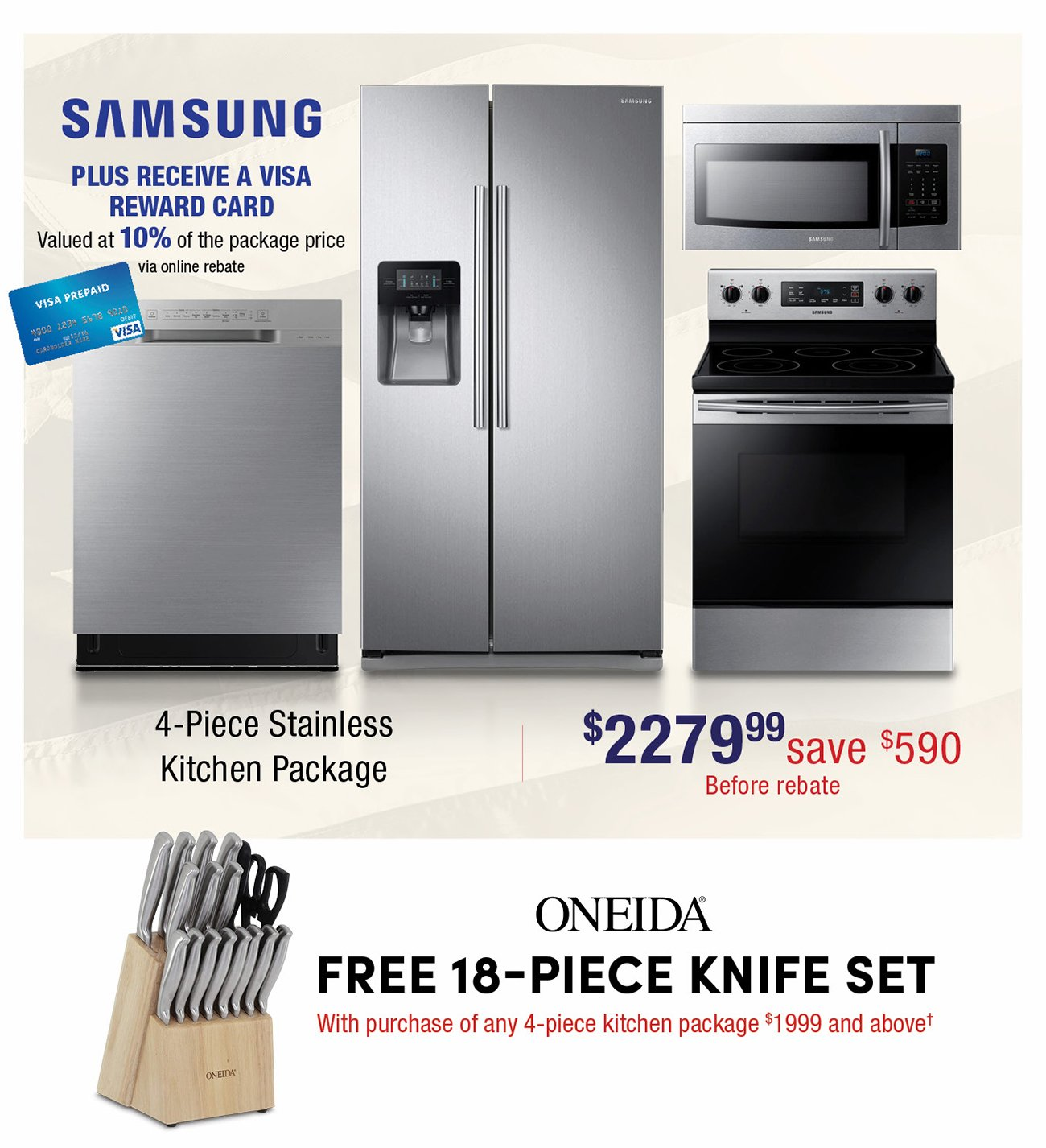 Samsung-kitchen-package
