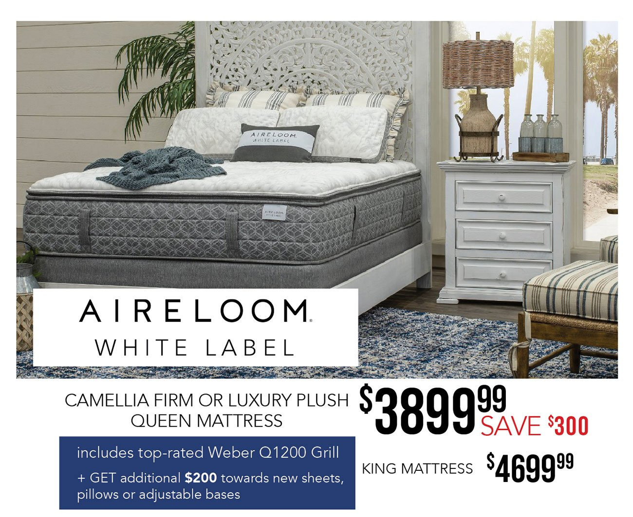 Aireloom-camellia-firm-queen-mattress