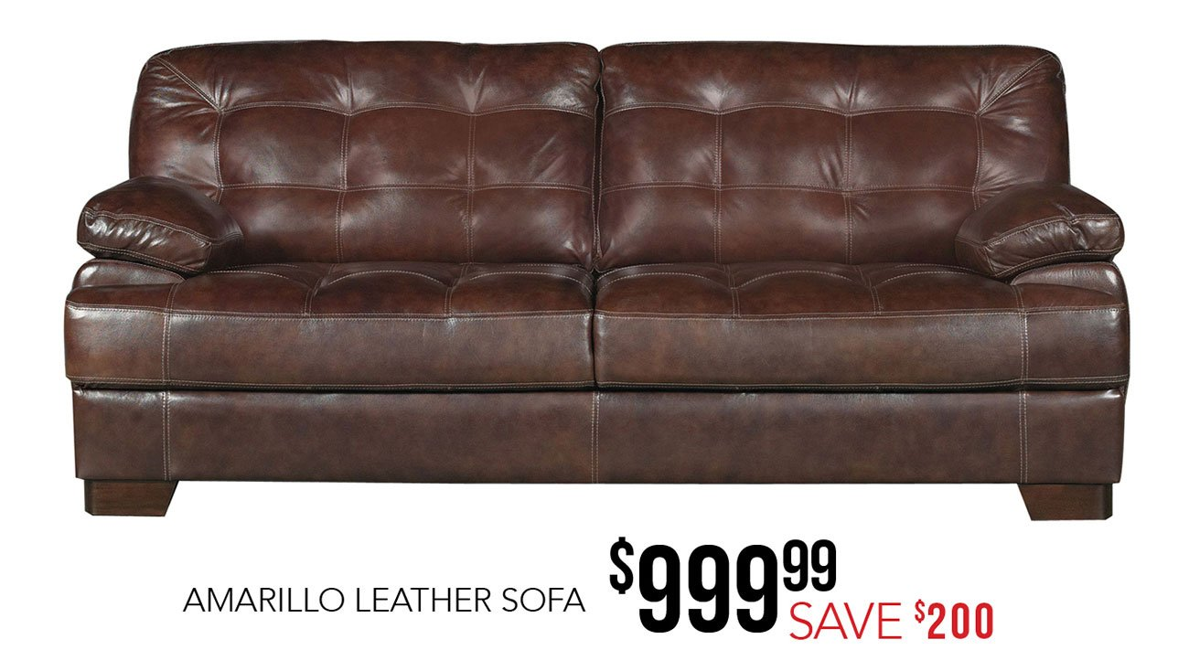 Amarillo-leather-sofa