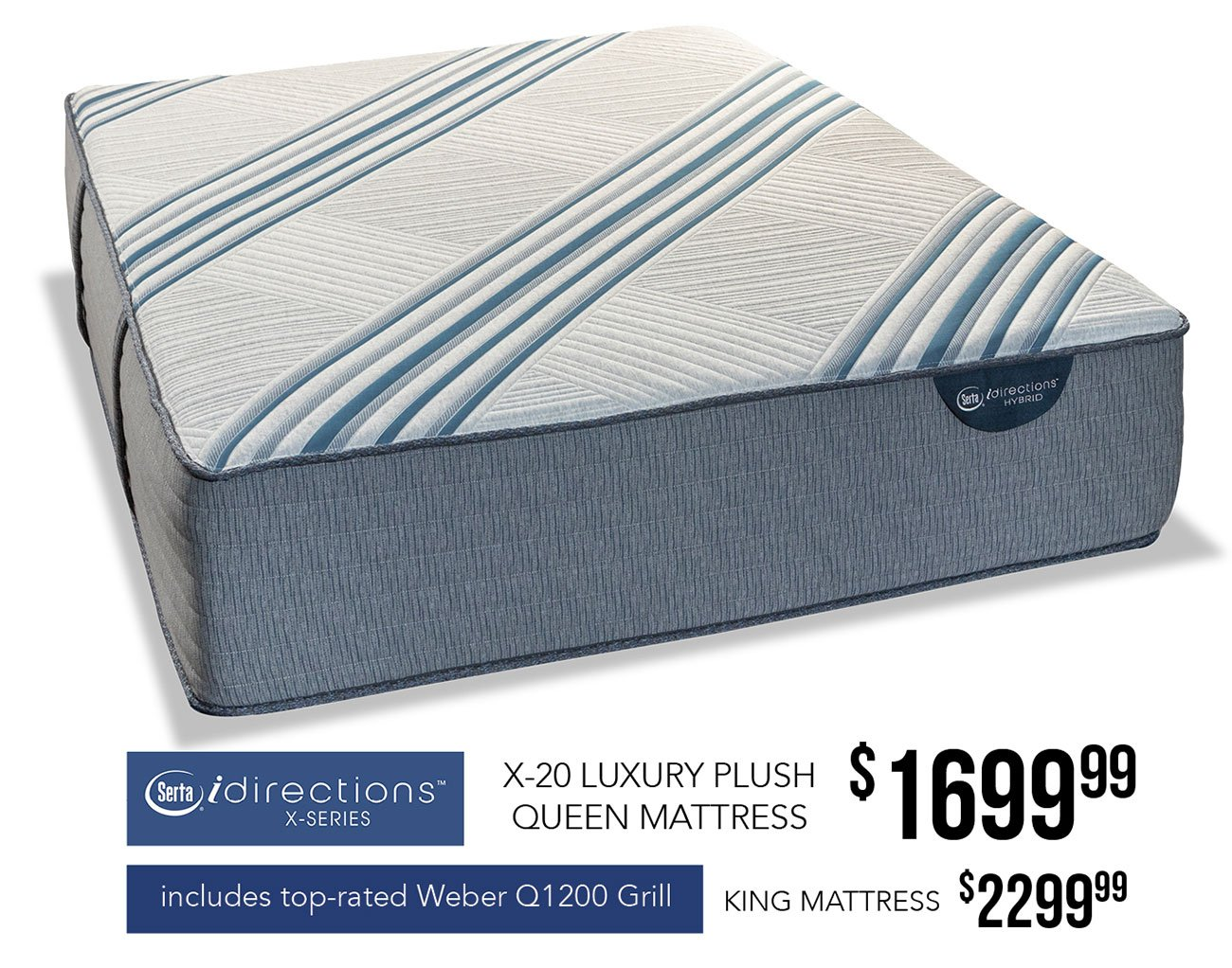 Serta-idirections-queen-mattress