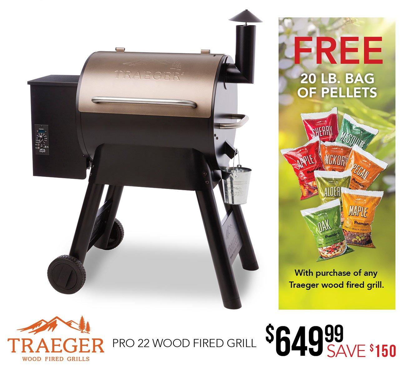 Traeger-Pro-22-grill