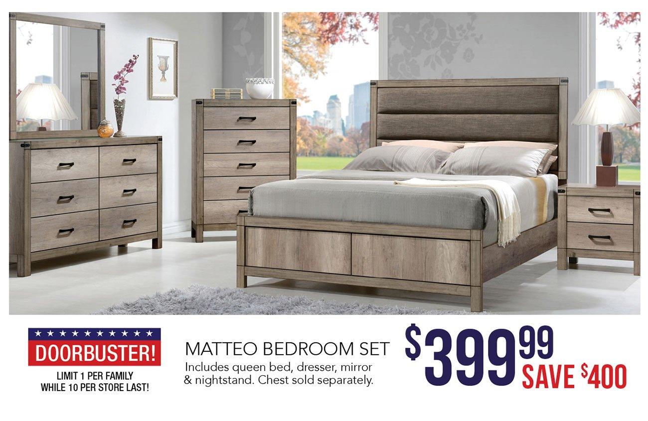 Matteo-bedroom-set