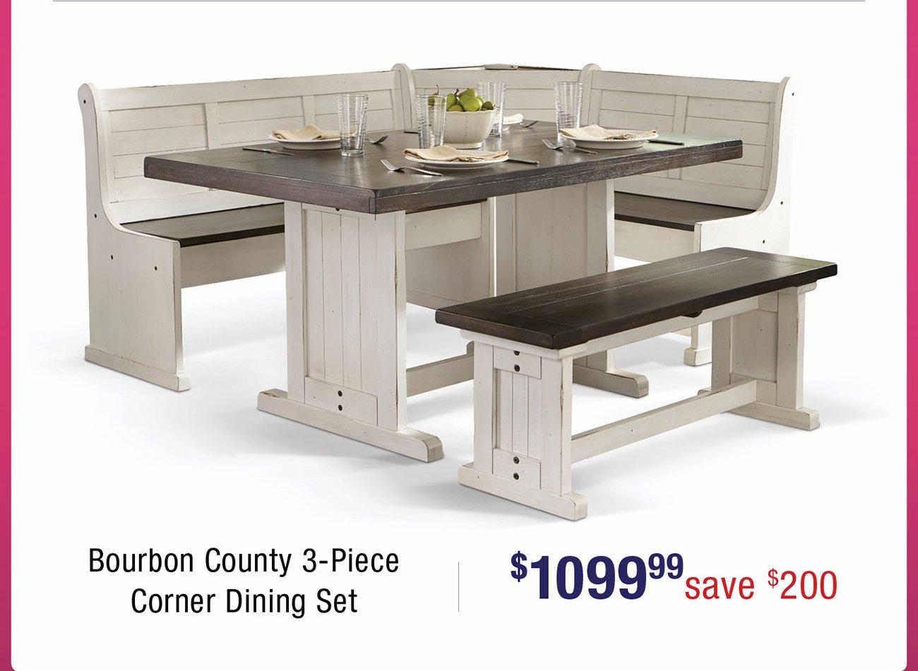 Bourbon-count-dining-set