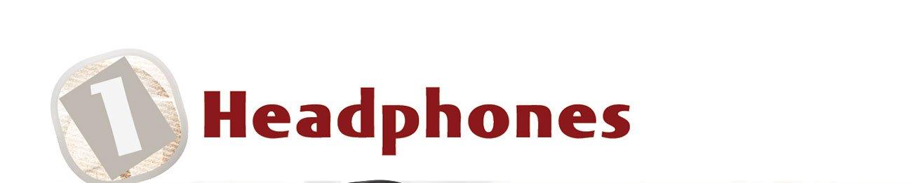 Shop-Headphones