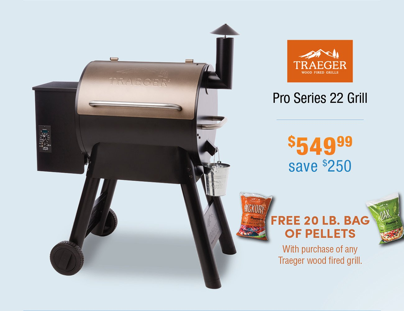 Traeger-pro-series-22-grill