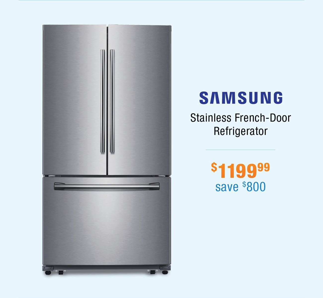 Samsung-french-door-refrigerator