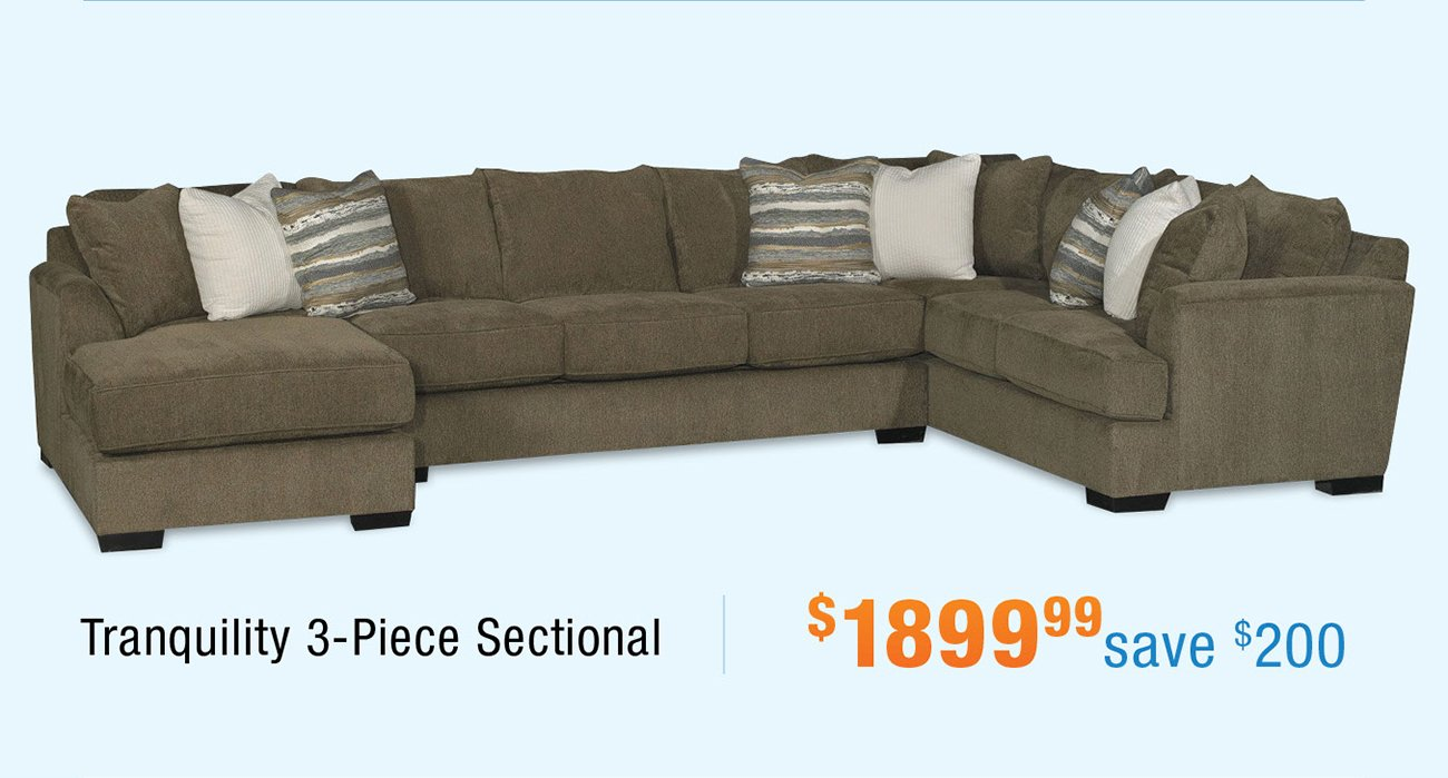Tranquility-sectional