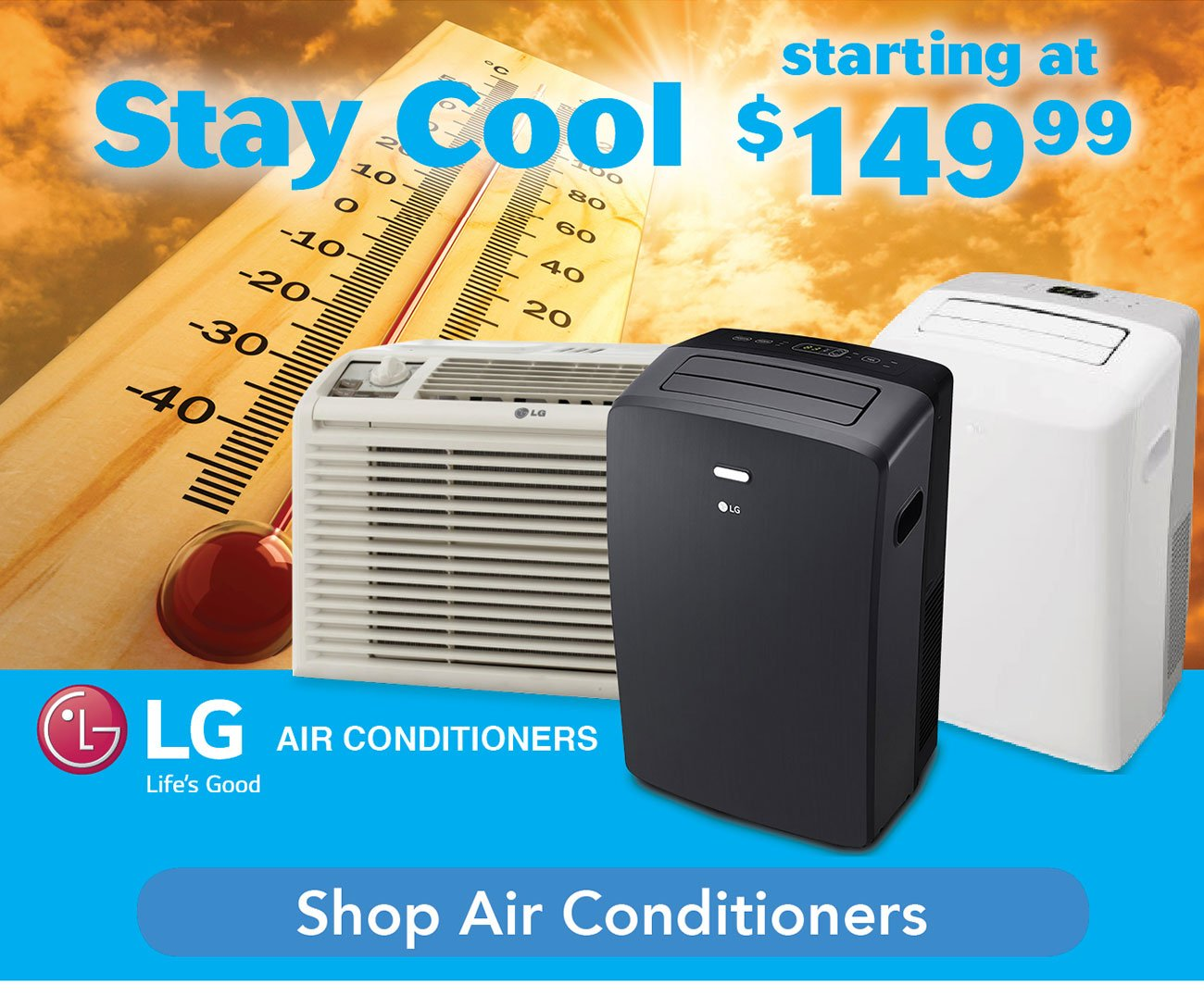 LG-air-conditioners