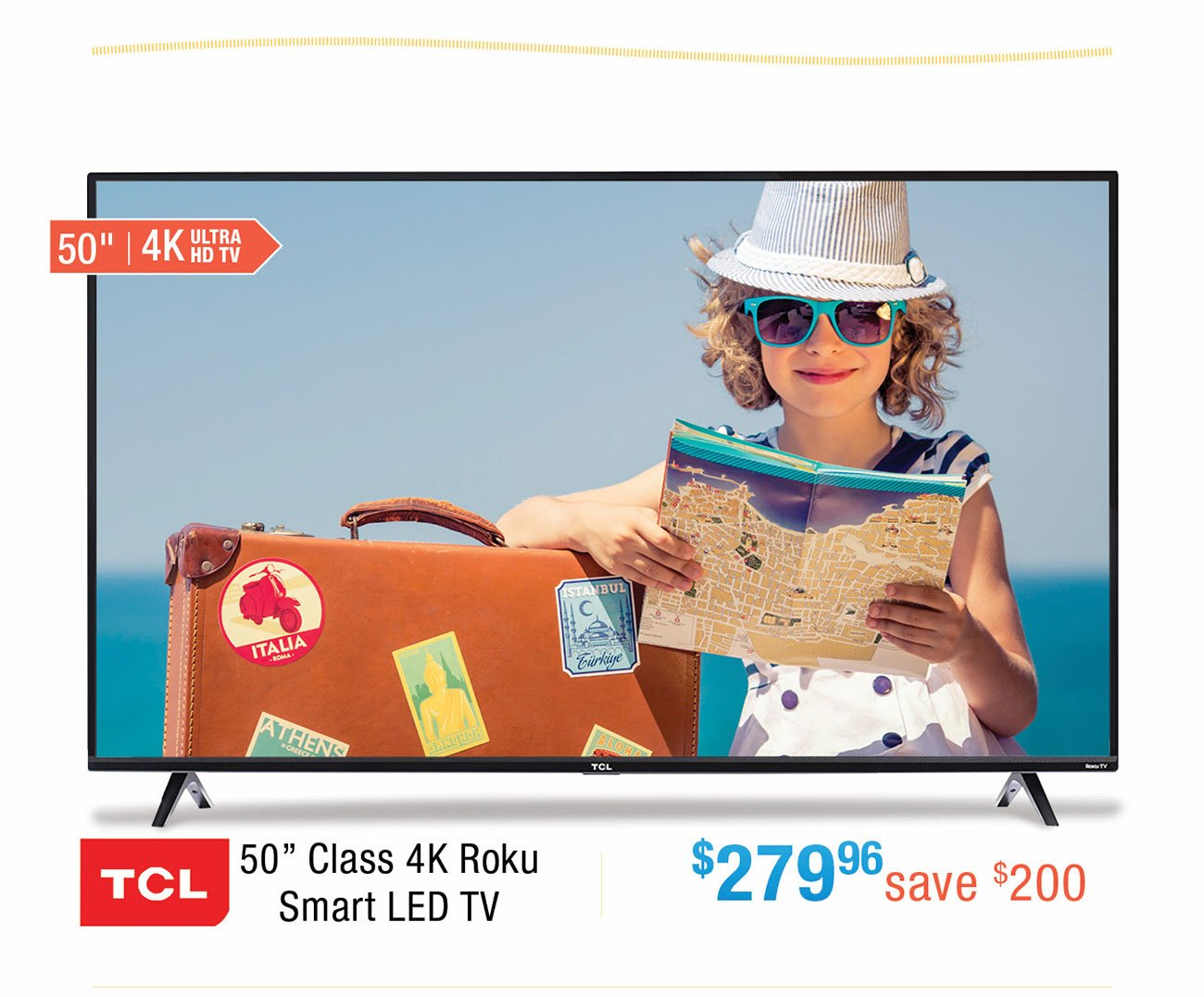 Tcl-50-inch-4k-tv