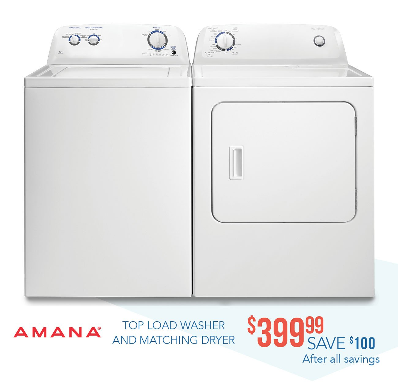 Amana-washer-and-dryer