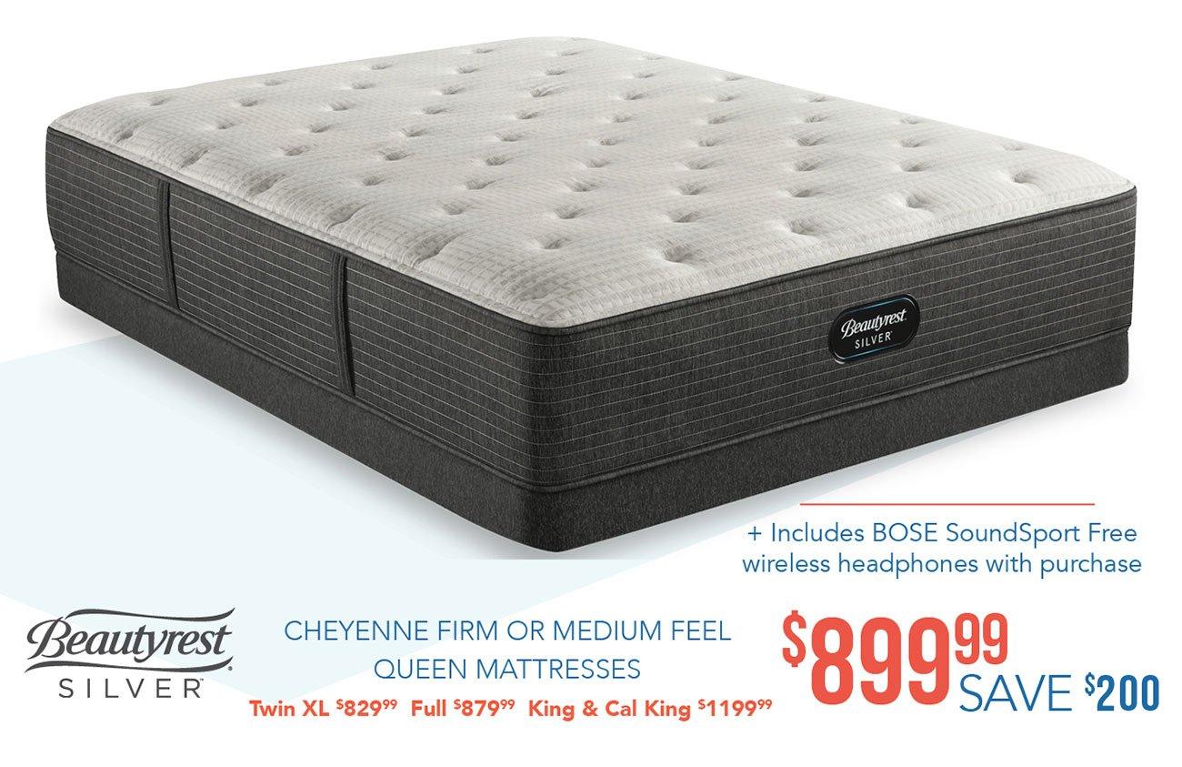 Beauty-rest-Cheyenne-queen-mattress