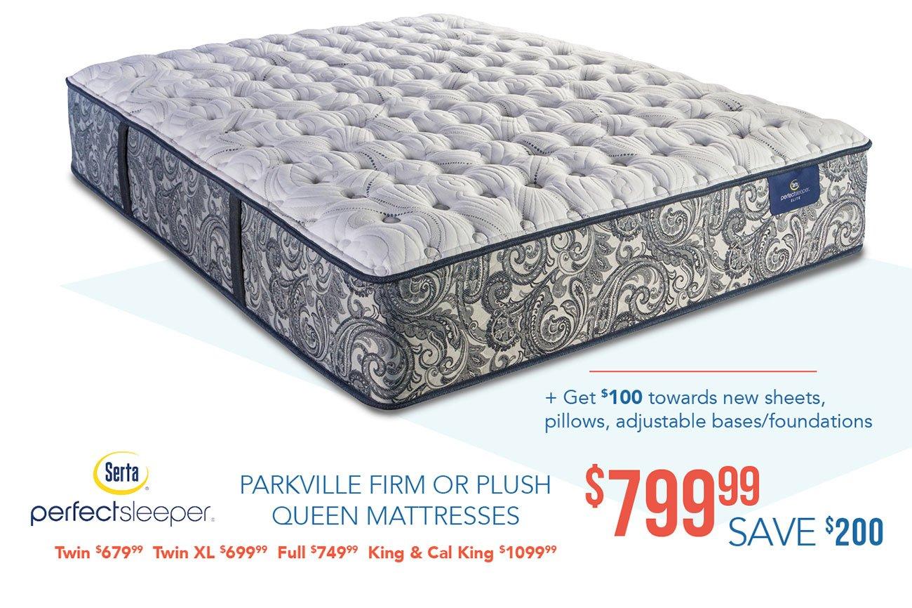 Perfect-sleeper-queen-mattress