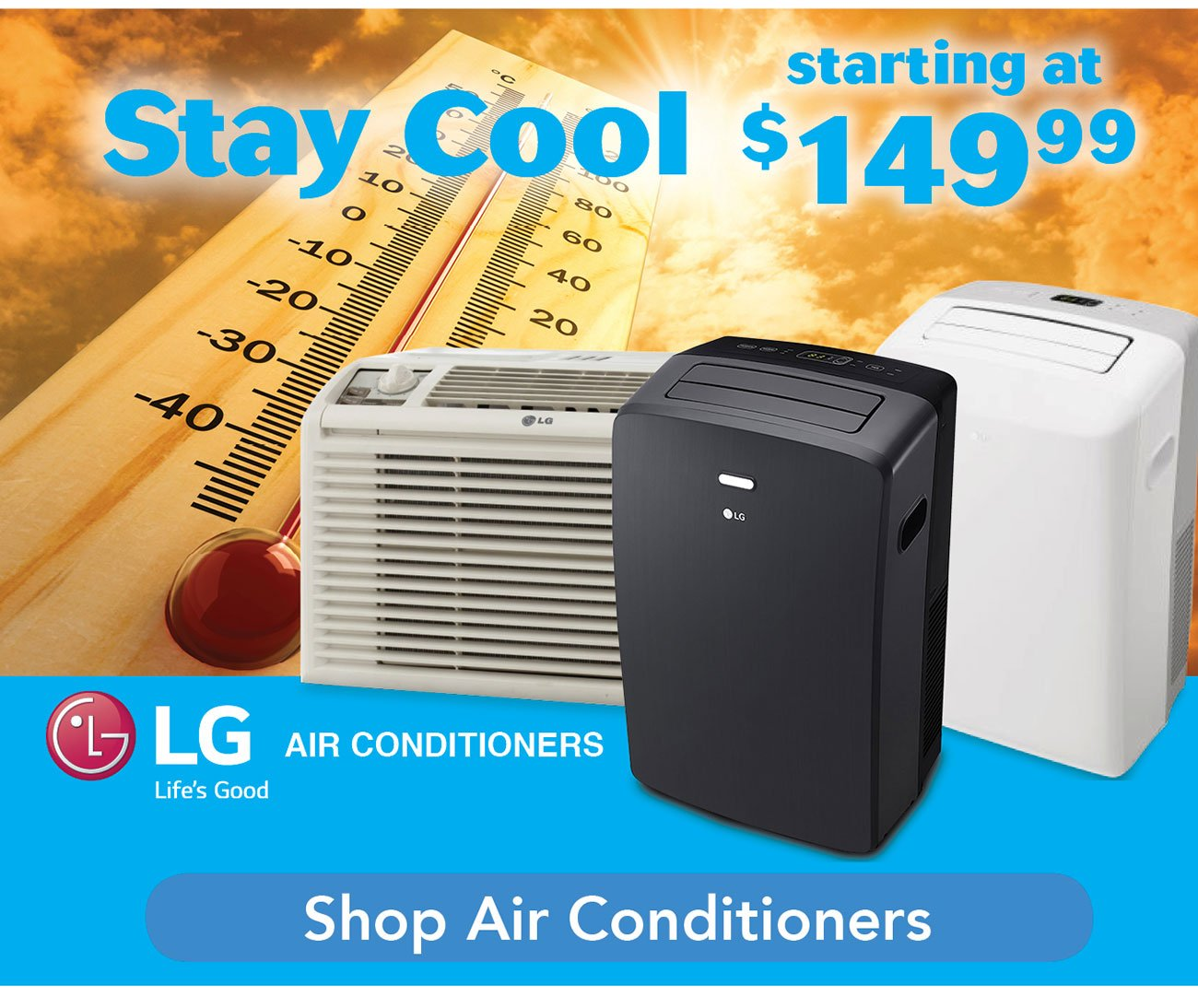 Shop-Air-Conditioners